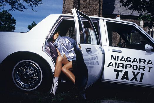 Photo Niagara Falls Taxi - Steve Hiett