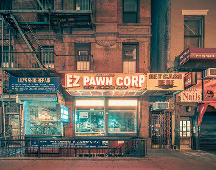 Photo Ez Pawn Corp, NYC - Franck Bohbot
