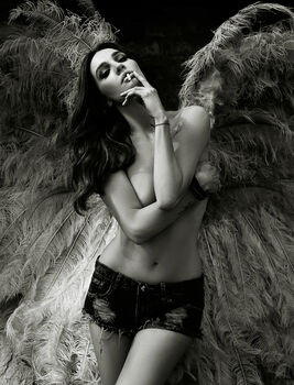 Photo DARK ANGEL - SIME ESKINJA