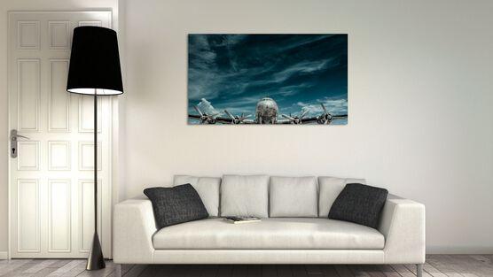Photo PROPELLER FOR A DREAM - Olivier Lavielle