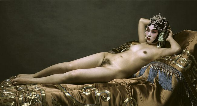 Photo Goya - Pan Yue