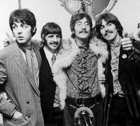 Photo Beatles - KEYSTONE AGENCY