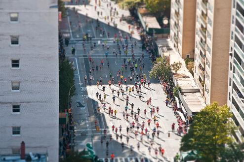 NYC Marathon 7