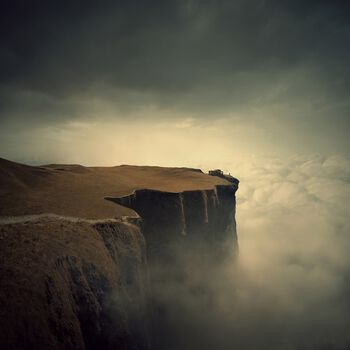 Photo World's Edge - Michal Karcz