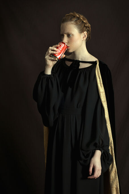 Photo COKE - Romina Ressia