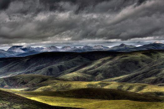 Photo Tibet oriental - Matthieu Ricard