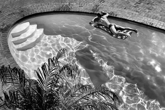 Photo L.A. POOL - Fred Goudon