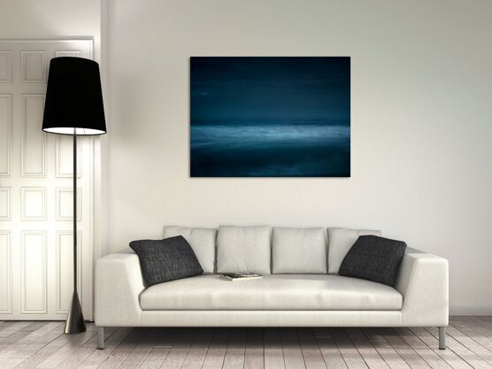 Photo NOCTURNAL SEASCAPE 2 - Antti Viitala