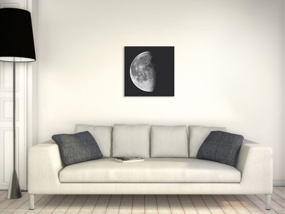 Photo Quartier de lune - Mario Weigand