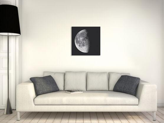 Photo Quartier de lune - Mario Weigand