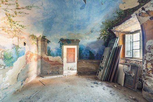 Photo Villa Tiepolo - Aurélien Villette