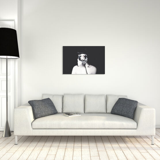 Photo Crystal Ball - Formento+Formento