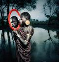 Photo Mirror Faces of EIthiopia II - Cintia Barroso Alexander