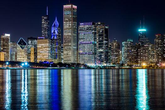 Photo CHICAGO V - Vincent Garnier