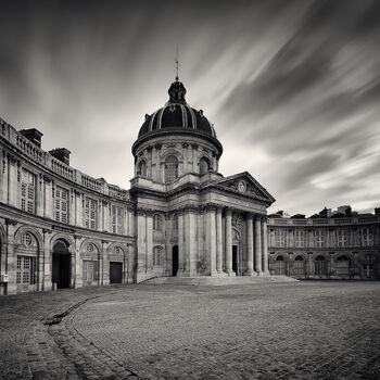 Photo INSTITUT DE FRANCE - Damien Vassart