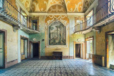 Villa Arioso