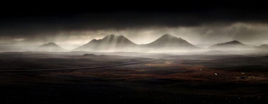 Photo Vision hypnotisante - Alexandre Deschaumes