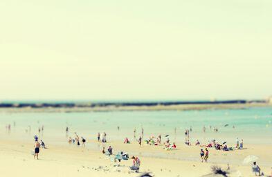 Cadiz, Spanien