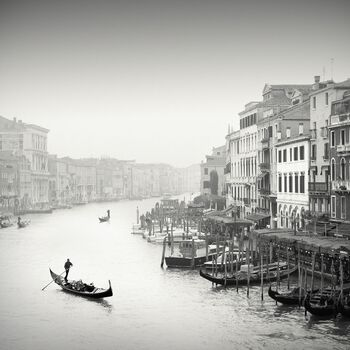 Photo Grand Canal, Venise - Jonathan Chritchley