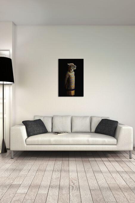 Photo Retrato 53 - Miguel Vallinas