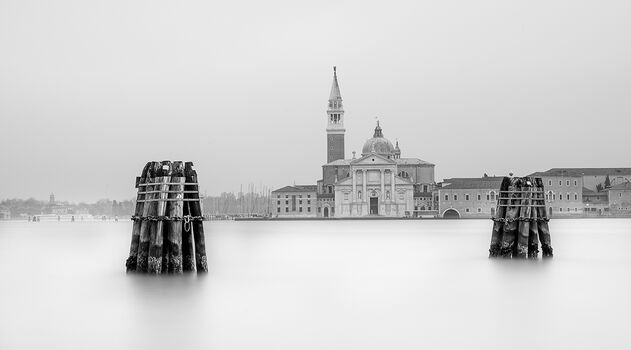 Photo VENICE BLANCHE - Serge Ramelli