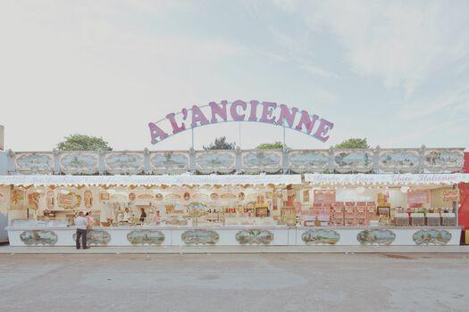 Photo À L'ANCIENNE - Franck Bohbot