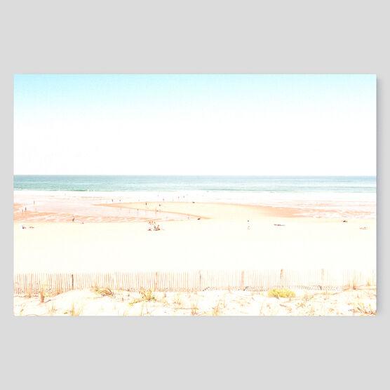 Photo Summer Beach I - Ludwig Favre