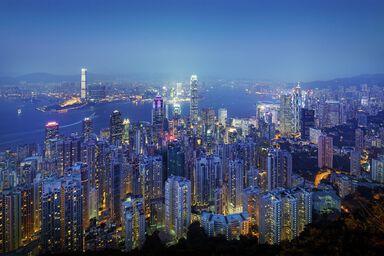 Hong Kong I