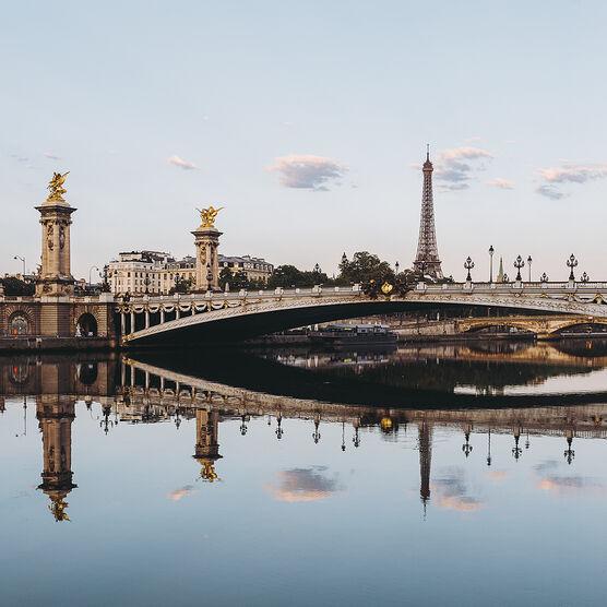Photo MORNING GLORY - Guillaume Dutreix