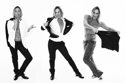 Photo Transformations - Xavier Martin