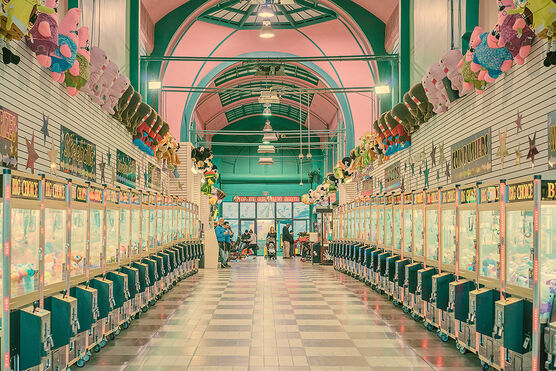 Photo BIG CHOICE ATLANTIC CITY - Franck Bohbot