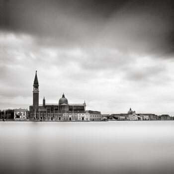 Photo San Giorgio, Venise - Jonathan Chritchley