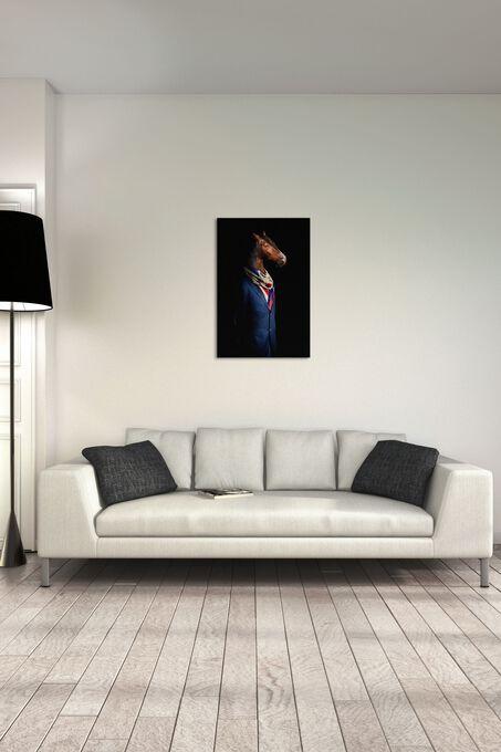 Photo Retrato 44 - Miguel Vallinas