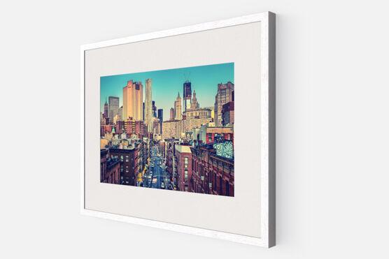 Photo Good Morning New York - Matthias Haker