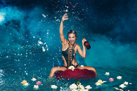 Photo WATER GROOVE - Nicolas Bets