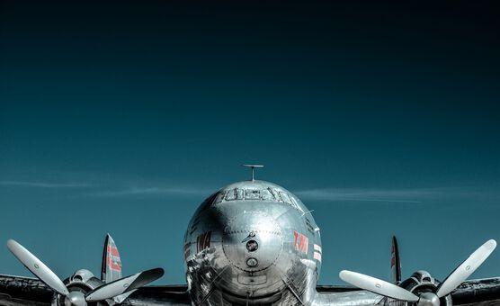 Photo Flying Elegance - Olivier Lavielle