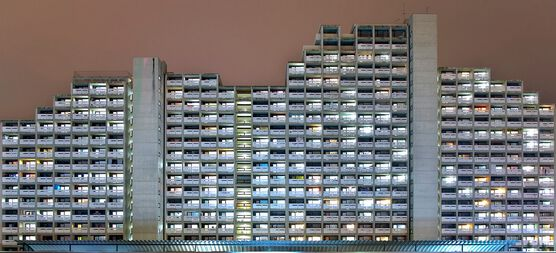 Photo Living in a Box - Sebastian Julian
