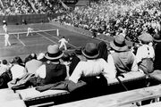 1ST INTERNATIONAL FRENCH OPEN 1928