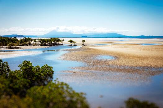Photo Along Captain Cook Highway - Jörg Dickmann