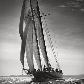 Photo Mariette, Saint-Tropez - Jonathan Chritchley