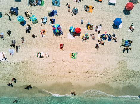 Photo SOUTH BEACH - Luis Aguilera