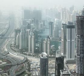 Photo Burj khalifa - MATTEI JEAN-PHILIPPE CARRE