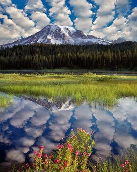 Photo Cloud Explosion - Dennis Frates