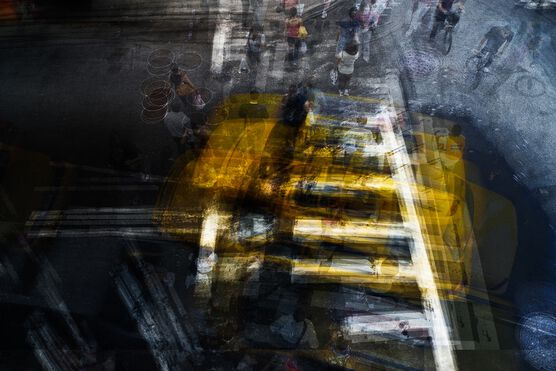 Photo Urban Tracks - Laurent Dequick