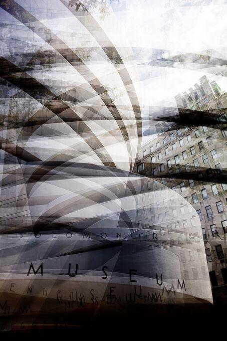 Photo Guggenheim - Laurent Dequick