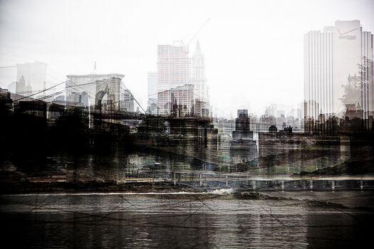 Photo Brooklyn #2 - Laurent Dequick