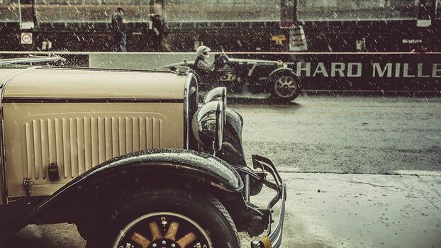 Photo Le Mans classique III - Laurent Nivalle