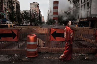 5th avenue geisha