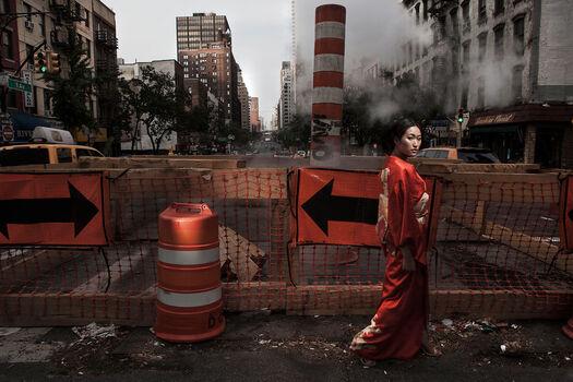 Photo 5th avenue geisha - Formento+Formento