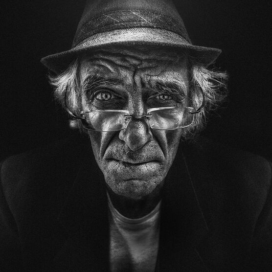 Photo PIERRE - Lee Jeffries